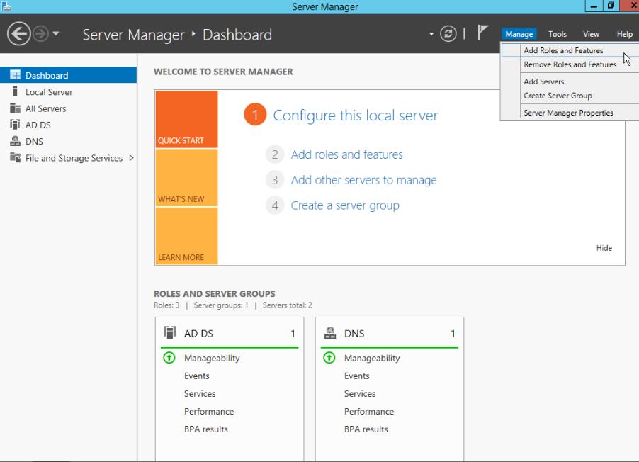 17 3  How to configure Remote Desktop environment